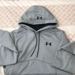 Under Armour Storm water-resistant hoodie